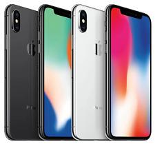 Original Apple iPhone X Face ID 5.8 inch Hexa Core iOS A11 3GB RAM 64GB/256GB RO