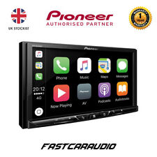 "PIONEER SPH-DA230DAB 7"" APPLE CARPLAY ANDROID AUTO BLUETOOTH DAB+ USB DOUBLE DIN"