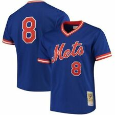 Mitchell   Ness New York Mets MLB Fan Apparel   Souvenirs  b6049eaa1