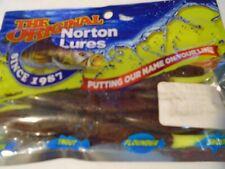 NLL3DT16 3//0 DT Hook 1//16oz 4pk Norton Lazer Lock