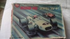 Central 1/32 Brabham Ford F1 con motor