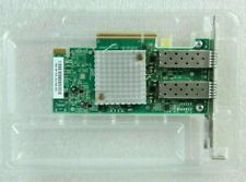 Solar Flare SOLR-S6102 Dual Port 10Gb Fibre NIC (high profile)
