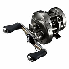 Shimano 17 Calcutta Conquest BFS HG (Right) Baitcasting Reel 4969363036759