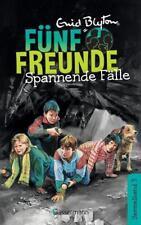 Fünf Freunde - Spannende Fälle - DB 03 von Enid Blyton (2018, Taschenbuch)