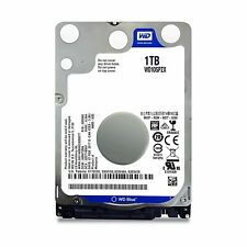 NEW 1TB WD Blue WD10SPZX 2.5