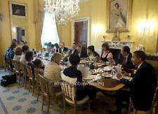 "Photo 2000s White House ""Jewish Holiday - Barack Obama Hosting Seder Dinner"""