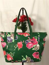 KATE SPADE Grant Street Grainy Vinyl Adaira Baby Bag/ Extra Large Carry All Tote