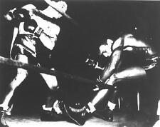 Jake LaMotta Unsigned Matte 8x10 Photo #1