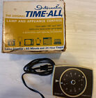 Vintage Intermatic Time-All Lamp And  Appliance Control photo