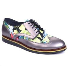 Irregular Choice Mens 'Wilde' (G) Lace Up Casual Shoes - RRp £129 - Bargain