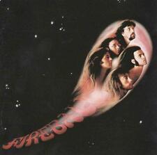 Deep Purple – Fireball - 25th Anniversary Edition - EMI - Harvest -CD (1996) UK