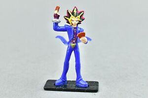 Yu-Gi-Oh - Yugi Moto Kazuki Takahashi Mini Figure Mattel