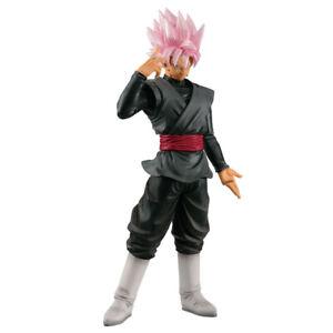 Banpresto Dragon Ball Super Grandista ROS Super Saiyan Rose Goku PVC Figure