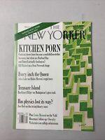 The New Yorker Magazine October 2006 - Helen Mirren, Charles Frazier