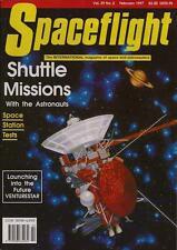 Spaceflight Magazine, February 1997, BIS