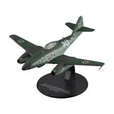 DeAgostini WW2 Aircraft Collection 76 Messerchmitt Me262 Schwalhe Adolf Galland