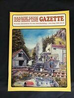 Narrow Gauge and Short Line Gazette July August 1992