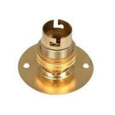 Brass Lamp Holder Batten Bulb Holders