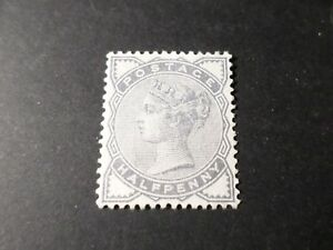 GB Large Brittany UK, Stamp Classic 76 New ( ), VF No Gum Stamp