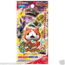 Yo-Kai Watch Toritsuki Card Battle Pack Bd07011