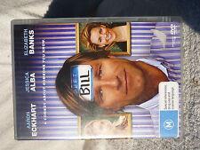 MEET BILL AARON ECKHART,JESSICA ALBA,,ELIZABETH BANKS DVD M R4