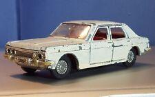 Dinky Toys Ford Zodiac