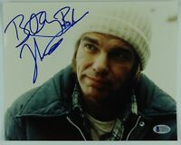 Billy Bob Thornton signed autograph photo 8 x 10 BAS COA Beckett