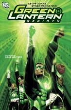 Green Lantern Rebirth por Johns, Geoff Libro de Bolsillo 9781401227555 Nuevo