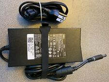 Genuine Dell LA130PM190 AC Adapter Power Supply Charger 19.5V 6.7A 130W w/P.Cord
