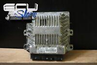 ECU / CENTRALITA MOTOR 9656412980 5WS40167F-T 9655041480 - CIT PEU