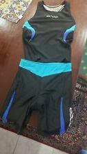 Orca Womens 2 Piece Triathlon Suit Large