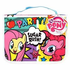 My Little Pony Comic Carry Filled Pencil Case