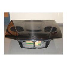 Für BMW E46 M3 GTR ECHT Carbon Motorhaube