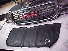 OEM Type Winter Front 2000 2001 GMC Sierra 2500 3500 Duramax Winterfront cover
