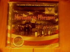 Heritage to Horizons The United States Air Forces in Europe Band 65 Years USAFE