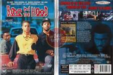 BOYZ N THE HOOD Cuba Gooding Jr Ice Cube Bassett NEW DVD (Region 4 Australia)