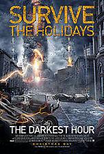 The Darkest Hour [DVD], DVD | 5039036051279 | New