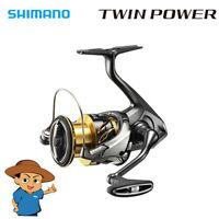 Shimano TWIN POWER 4000 fishing spinning reel 2020 model
