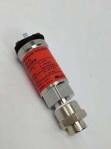 Danfoss 060G3036 Mbs 33 Presión Transmisor