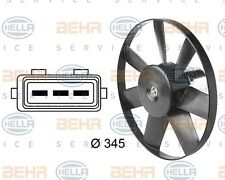 Mahle 8EW 009 144-611 FAN RADIATOR FITS VW POLO (6N1) GENUINE WHOLESALE PRICE
