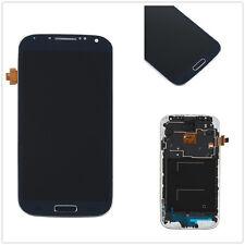 Écran tactile LCD en verre sur Chassis pour Samsung Galaxy IV S4 I9505 Neuf