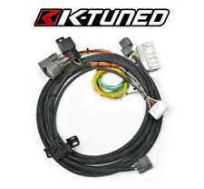 K-Tuned 88-91 EF Civic & CRX K-Series Swap ECU Conversion Harness K20A K20A2 K24