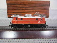 Liliput H0 113 11 E-Lok Elektro-Lok der ÖBB BR 1245.522 Analog in OVP