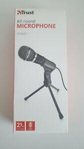 Trust All-Round Microphone Starzz