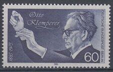 Germany Berlin 1985 ** Mi.739 Dirigent Director | Otto Klemperer