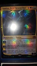 Tamiyo Feild Researcher Mint Foil MTG Card