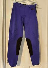 New listing Vintage Kerrits/On Course twill breeches, size L?