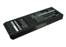 Batterie pour Fluke 744 appareil de comptage 668225 dsp-4000pl dsp-4000 740 est 116-0