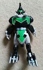POWER Rangers Mystic Force Verde Zord del Deluxe TITAN Megazord Bandai