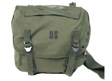 Us army m67 combat bag saddle-bag coyote pack assault marines usmc